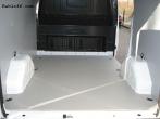 Transit Boden aus Sperrholz mit Siebdruck - Beschichtung - L1 kurz alt