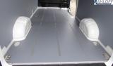 Crafter - MAN TGE Boden aus Sperrholz mit Siebdruck - Beschichtung - L4