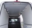Hyundai H 350 Deckenverkleidung - Himmel - L3 lang H2
