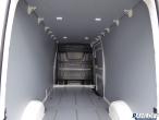 MAN TGE - Crafter Seitenverkleidung Kunststoff L5 extralang