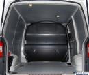 T6 - T5 Seitenverkleidung aus Kunststoff PP Typ 1 - L1 kurz