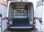 Maxus EV 80 - Saic Mobility Seitenverkleidung aus Kunststoff