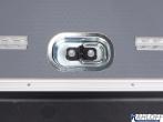 VW Crafter neu - MAN TGE - Zurrmulden zur Bodenbefestigung - Zinkblech