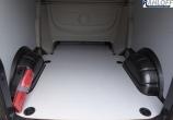 T5 / T6 Plus Doppelkabine Boden mit Siebdruck-Beschichtung L2
