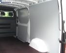 Sprinter neu Seitenverkleidung aus Kunststoff PP - L1