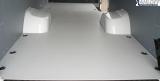 Sprinter neu Bodenplatte 9 bis 12 mm aus Sperrholz mit Siebdruck - Beschichtung - L4