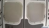 Sprinter neu Fensterschutzgitter aus Aluminium