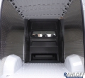 Crafter Plus - MAN TGE - Doppelkabine - Seitenverkleidung aus Aluminium - L4 lang