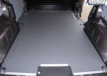 Opel Vivaro Cargo S, Boden Kunststoff 10 mm L1 (neu)