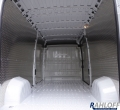 Citroen Jumper L4 Seitenverkleidung Aluminium