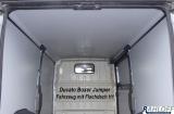 Peugeot Boxer Dachverkleidung - Himmel L1