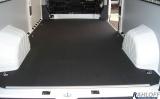 Peugeot Boxer L3 Boden Kunststoff PP 10mm einteilig