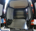 Peugeot Expert L2 Boden Aluminium Riffelblech L2 ( neu )