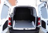 Peugeot Partner neu Seitenverkleidung aus Kunststoff PP ( L1 kurz )