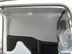 Peugeot Partner Seitenverkleidung aus Kunststoff Typ 3 (L1 + L2)