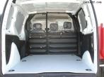 Peugeot Partner Boden Sperrholz - Siebdruck 9 - 12mm ( L2 )