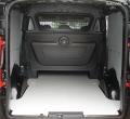 Peugeot Expert alt bis 06-2016,  Doppelkabine Seitenverkleidung L2
