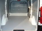 Toyota ProAce alt bis 06-2016,  Seitenverkleidung aus Kunststoff L1