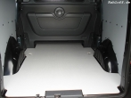Toyota Proace alt bis 06-2016,  Doppelkabine Boden 9 bis 12mm L2
