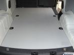 Caddy Bodenplatte mit Siebdruck - Beschichtung - L2 lang
