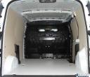 Caddy Seitenverkleidung aus Sperrholz - L2 lang