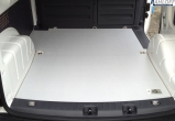 Caddy Bodenplatte mit Siebdruck - Beschichtung - L1 kurz