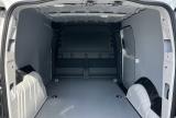 Caddy Cargo lang L2 Seitenverkleidung Kunststoff Typ 1 L2