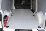 T6 - T5 Boden aus Sperrholz mit Siebdruck - Beschichtung - L1 kurz