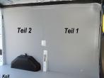 Transit Laderaumverkleidung Seite hinten links Teil 2