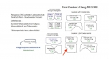 Custom lang L2 Seitenverkleidung Schiebetür unten T8