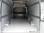 Transit Boden aus Sperrholz mit Siebdruckbeschichtung - L4 alt
