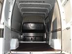 Transit Laderaumschutz seitlich aus Kunststoff PP - L3 alt
