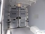 Crafter neu Laderaumverkleidung Tür hinten rechts oben Teil 6B