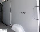 Sprinter neu Laderaumverkleidung Seite hinten rechts Teil 7