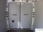 Sprinter neu L4 Laderaumverkleidung Tür hinten links vollflächig Teil 15A