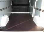 Transit Boden aus Sperrholz mit Siebdruckbeschichtung  - L2 alt