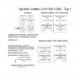 Sprinter/Crafter Laderaumverkleidung Tür hinten rechts unten Teil 4