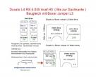 Ducato Boxer Jumper Laderaumverkleidung Schiebetür unten Teil 8