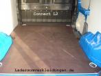Connect Boden aus Sperrholz mit Siebdruck - Beschichtung - L2 lang alt