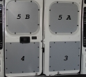 Ducto Boxer Jumper Laderaumverkleidung Tür hinten rechts unten Teil 4