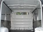 Vivaro Trafic Primastar Laderaumverkleidung Seite hinten rechts nur oben Teil 7B - oberhalb