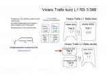 Vivaro Trafic Primastar Laderaumverkleidung Schiebetür Fensterfeld Teil 9