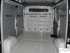 Vivaro Trafic Primastar Laderaumverkleidung Seite hinten rechts Teil 7