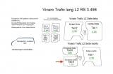 Vivaro Trafic Primastar Laderaumverkleidung Schiebetür unten Teil 8