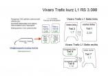 Vivaro Trafic Primastar Laderaumverkleidung Hecktür links unten Teil 3