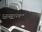 Vivaro Trafic Primastar Boden aus Holz mit Siebdruck - Beschichtung - L1 kurz alt