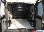 Vivaro Trafic Seitenverkleidung aus Kunststoff - L1 kurz alt
